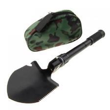 Nuevo ejército militar plegable Pala Pala Pico Herramienta de Detección