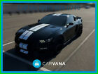 2017 Ford Mustang Shelby GT350 Coupe 2D Rear Spoiler Knee Air Bags Side Air Bags Navigation System Tilt & Telescoping