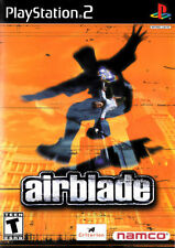 Airblade PS2 New Playstation 2