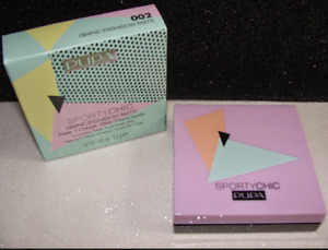 """PUPA Milano - SPORTY CHIC - Graphic Eyeshadow Palette in """"002 """""""
