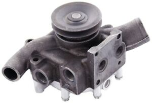 Engine Water Pump-Water Pump (Heavy-Duty) Gates 43554HD