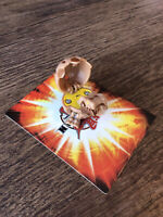 Bakugan Juggernoid Tan Subterra B1 540 G Battle Brawlers