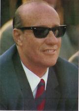CALCIO Aral Bergmann immagine WM Inghilterra 1966 TRAINER † Helmut bello Dresdner SC