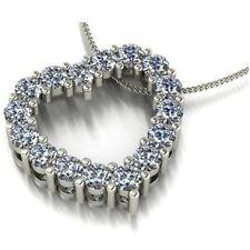 Moissanite White Gold Fine Jewellery