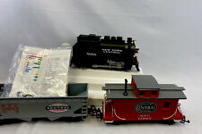 Piko 38101 G Gauge New York Central Freight Train Set Excellent Plus Condition
