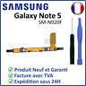 NAPPE FLEX DU BOUTON VOLUME + - DU SAMSUNG GALAXY NOTE 5 SM-N920F N920 +OUTILS