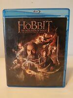 The Hobbit: The Desolation of Smaug BLU-RAY