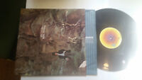 DAVE MASON Alone Together lp '70 bts19 blue thumb original vinyl gatefold rare!