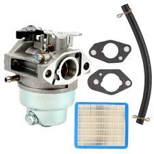 Carburetor Carb for Honda Gcv135 Gcv160 Gc135 Gc160+Gasket +Air Filter+Fuel Line