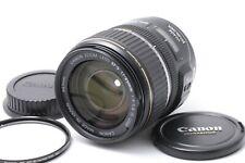 MINT Canon EF S 17-85mm f/ 4-5.6 USM IS for Digital EOS Rebel APS C JAPAN 200883