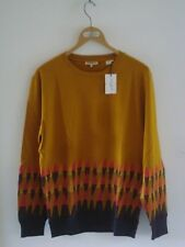 LEVI'S MADE AND CRAFTED Sweatshirt - Size 2/3/4 (M/L/XL) - Superb - LVC - BNWT