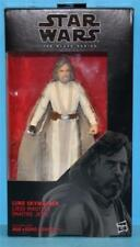 Figuras de acción de TV, cine y videojuegos Hasbro original (sin abrir) Luke Skywalker