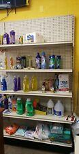 Retail Shelves Gondola Shelves