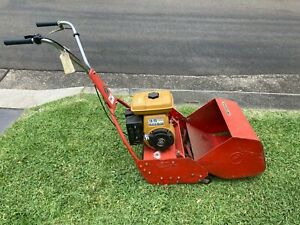 "Professional 20"" Robin EY20 Cyclinder Lawnmover"