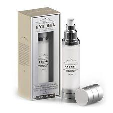 Gel Para Contorno De Ojos Con Ácido Hialurónico Vitamina E Sal Del Mar Muerto