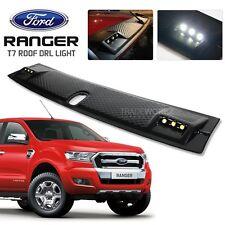 Car Roof Mount Spoiler DRL Light FORD Ranger PX T6 12-ON & PX2 T7 Wildtrak 16-ON