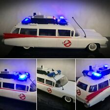 PLAYMOBIL GHOSTBUSTER ECTO 1 CAR LIGHTS AND SOUND TOY KIDS CHILDREN 2017
