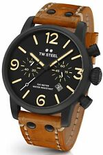 TW STEEL -MAVERICK 48mm- MS34 Armbanduhr Unisex