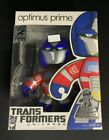 Mighty Muggs Transformers Optimus Prime SDCC Exclusive