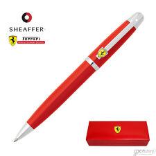 Sheaffer Ferrari 500 Ballpoint Pen, Ferrari Rosso Corsa Red, Retired Model