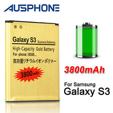 New Replacement Li-ion Battery for Samsung i9305 Galaxy S3 S III 4G LTE GT-i9305