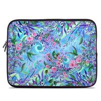 Sticker Decal iPad Pro 9.7in Skin Lavender Flowers by Juleez