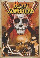Blood Sombrero New DVD