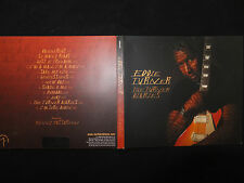 CD EDDIE TURNER / THE TURNER DIARRIES /