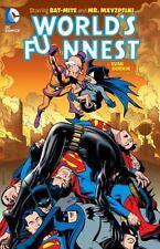 DC World's Funnest Starring: Bat-Mite & Mr. MXYZPTLK!  (2016 Paperback)