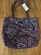Kate Space On Purpose Dance Party Tote Bag Bnwt