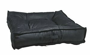 Bowsers Piazza Dog Bed Large Rodeo