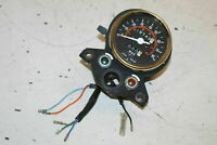 1986 86 HONDA CMX250 CMX REBEL 250 SPEEDO TACH GAUGES CLUSTER SPEEDOMETER
