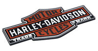 Harley-Davidson® Bar & Shield Non-Slip Beverage Drink Bar Cocktail Mat HDL-18510