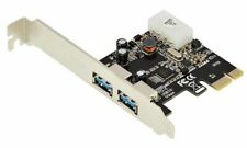 DIGITUS FireWire 1394b PCI-Express Karte, 3 x Port
