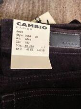 Cambio Jeans Basics