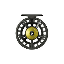 Sage 2250 moscas papel-Fly reel - 4 5 6 Black/Lime - 2200 series