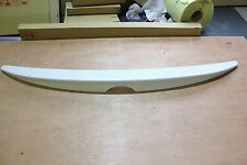 Painted Rear Roof Spoiler*3 & Trunk Spoiler*3 for TOYOTA Corolla Altis 14-16