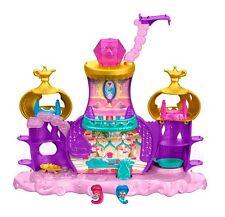 Fisher-Price Nickelodeon Shimmer & Shine Teenie Genies Floating Genie Palace Set