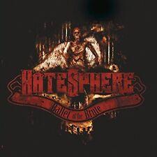 HATESPHERE - BALLET OF THE BRUTE   VINYL LP NEU