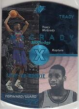 1997-98 UPPER DECK SPX SKY #42: TRACY McGRADY - TORONTO RAPTORS RC/ROOKIE CARD