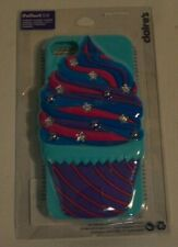 New IPod Touch 5/6 Cover Phone Protector Cupcake from Claire's