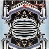 Alan Parsons - Ammonia Avenue (2008)