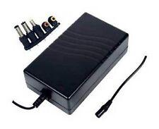 Adaptadores y cargadores 24V para ordenadores portátiles Universal y Universal