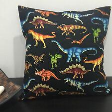 Dinosaurs Children's Decorative Cushions & Pillows