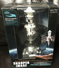 (New) Sharper Image Motion Controlled Hover Satellite