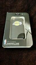 NBA LA Lakers Logo Fit For iPod Touch 4th Generation 8GB 32GB 64GB NIB Hard Case
