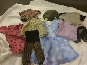 """Lot of American Girl/Pleasant company  18"""" Doll Clothes"""