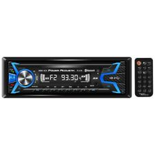Power Acoustik Am/Fm/Usb/Sd/Bt Mechless Pl-51B