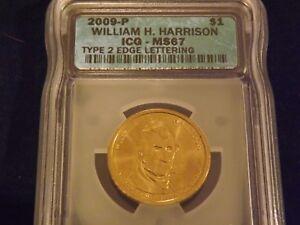 2009-P   Dollar