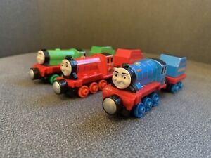 thomas take and play train Rex, Mike & Bert